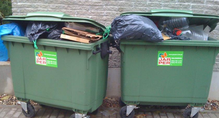 Ekologia, Uwaga! Śmieci mogą wkrótce zdrożeć! Karczew okiem radnego Kwiatkowskiego - zdjęcie, fotografia
