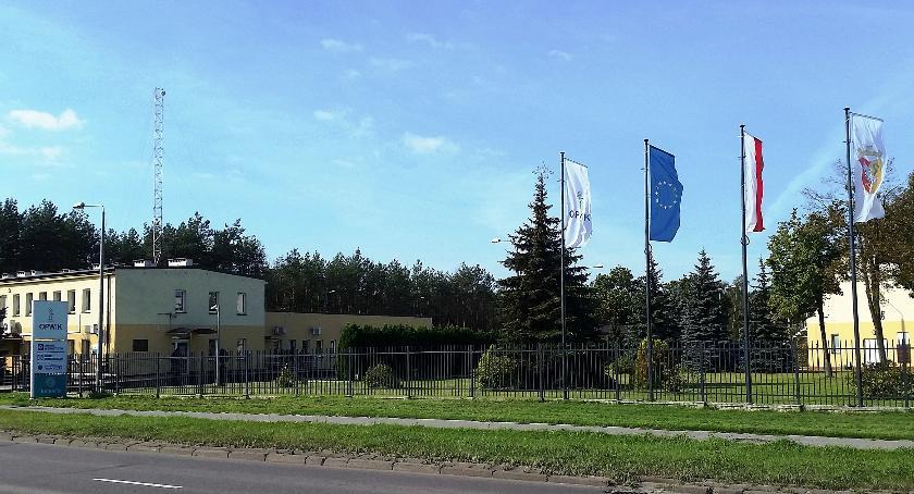 Infrastruktura, Otwockie wodociągi międzynarodowe standardy lokalnej firmie - zdjęcie, fotografia