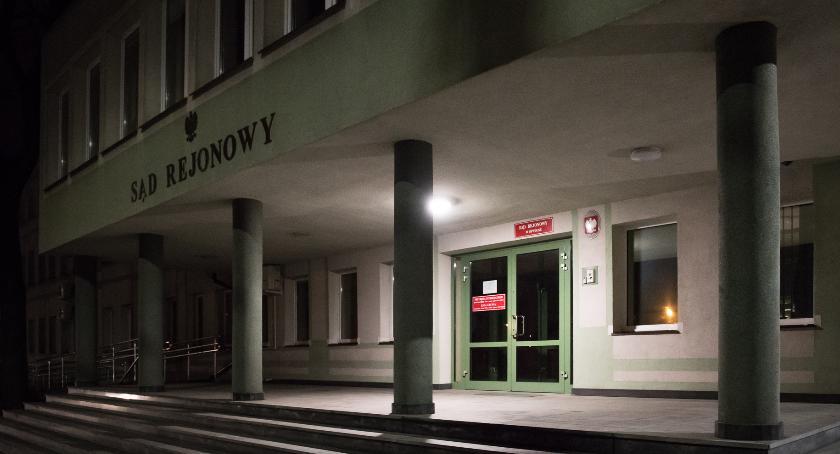 Kronika kryminalna, Podwójne zabójstwo rodzinne porachunki - zdjęcie, fotografia