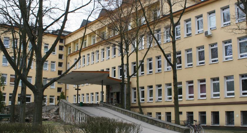 Zdrowie - szpital , Zmiana prezesa szpitala powiatowego - zdjęcie, fotografia