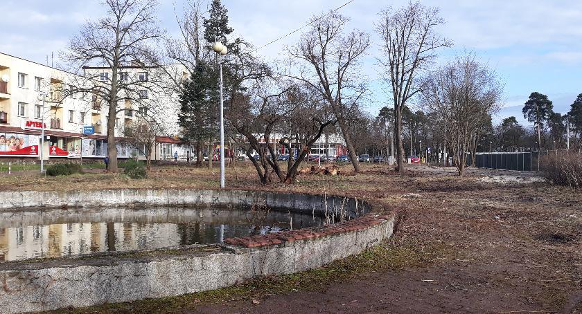 Inwestycje, Zrobią centrum Otwocka kredyt - zdjęcie, fotografia