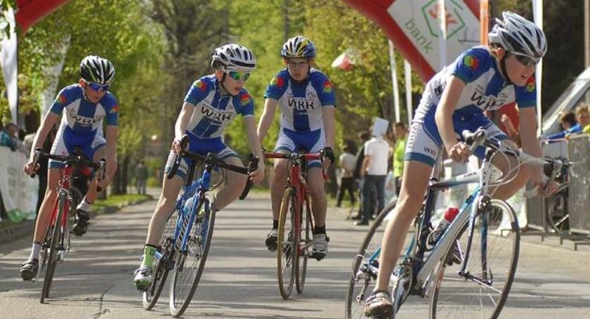 Rowery , Sekcja Otwocku - zdjęcie, fotografia