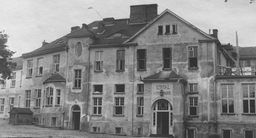 Historia, Sanatorium Brijus Zdrowie - zdjęcie, fotografia