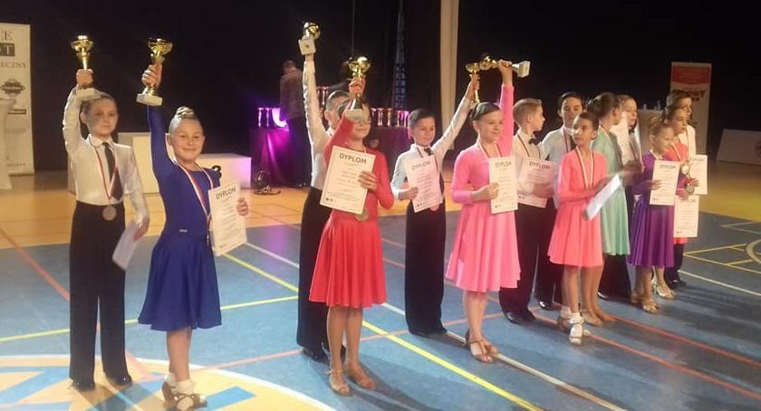 Taniec, Turniej tańca Malcanowie - zdjęcie, fotografia