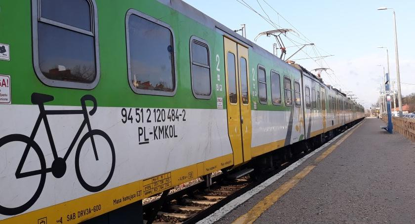 Inwestycje, przebudowa stacji Otwock bądź cierpliwy - zdjęcie, fotografia