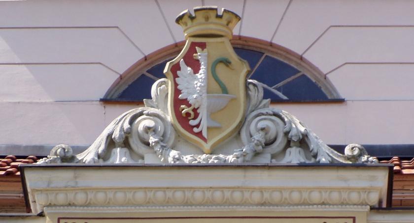 Historia, Bogini Higieia Otwocka - zdjęcie, fotografia