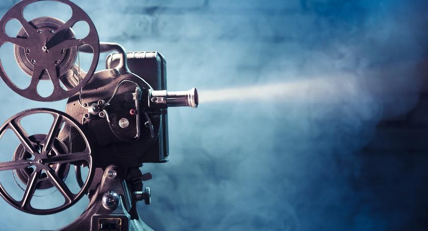 Film - fotografia, Senior filmie - zdjęcie, fotografia