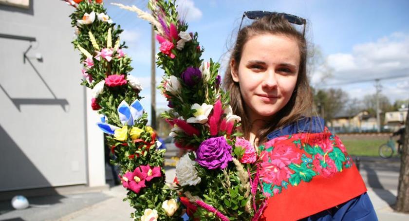 Konkurs, Powiatowy Konkurs Wielkanocnych Kołbieli - zdjęcie, fotografia