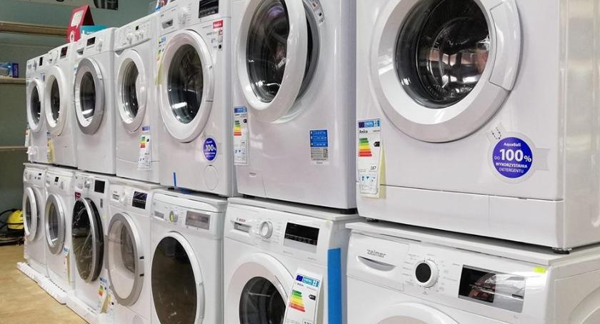 Tekst sponsorowany, Wybieramy pralkę - zdjęcie, fotografia