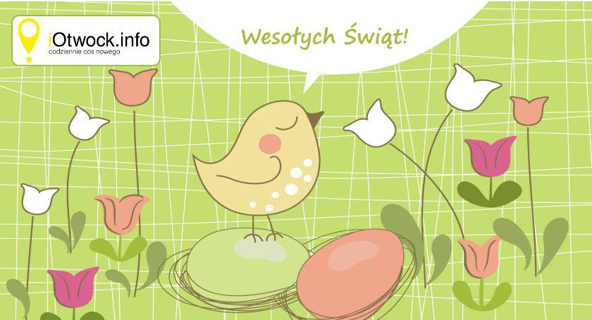 Życzenia, Życzenia wielkanocne redakcji iOtwock - zdjęcie, fotografia