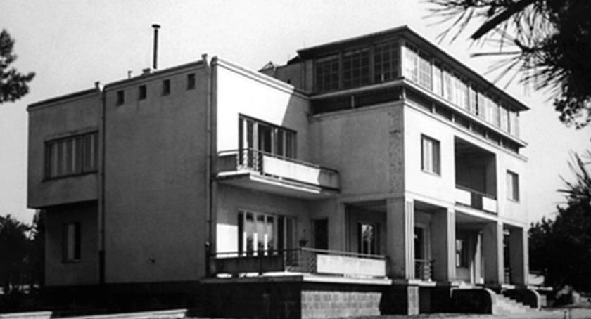 Historia, Otwock tylko świdermajerem stoi… czyli zapomnianym modernizmie słów kilka - zdjęcie, fotografia