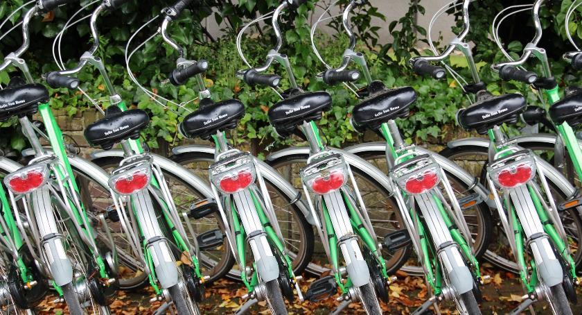 Rowery , Zaproponuj lokalizację nazwę otwockiego systemu rowerów miejskich! - zdjęcie, fotografia