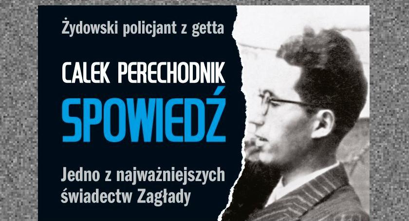 Historia, Spowiedź Perechodnika Polityką - zdjęcie, fotografia