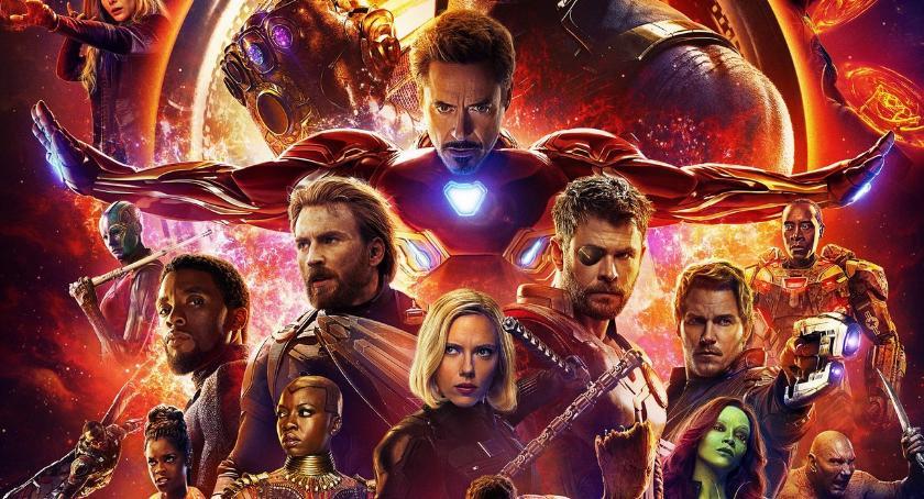 Film - fotografia, Avengers premiera kinie - zdjęcie, fotografia