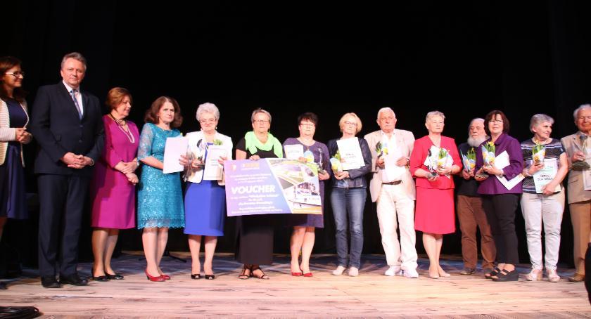 Stowarzyszenia - Fundacje - NGO, Powiatowy Konwent Seniorów - zdjęcie, fotografia