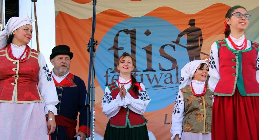 Imprezy, Festiwal czyli Jarmark Kultury Urzecza - zdjęcie, fotografia