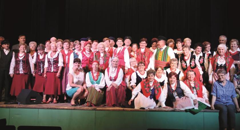 Koncerty - muzyka, Konkurs muzyki pieśni ludowej Otwocku - zdjęcie, fotografia