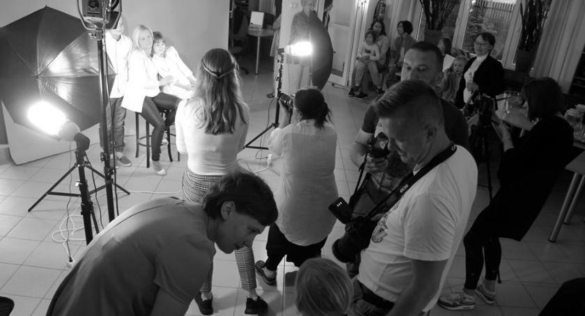 Film - fotografia, Sesja dzieci Izabeli Rzakcie - zdjęcie, fotografia