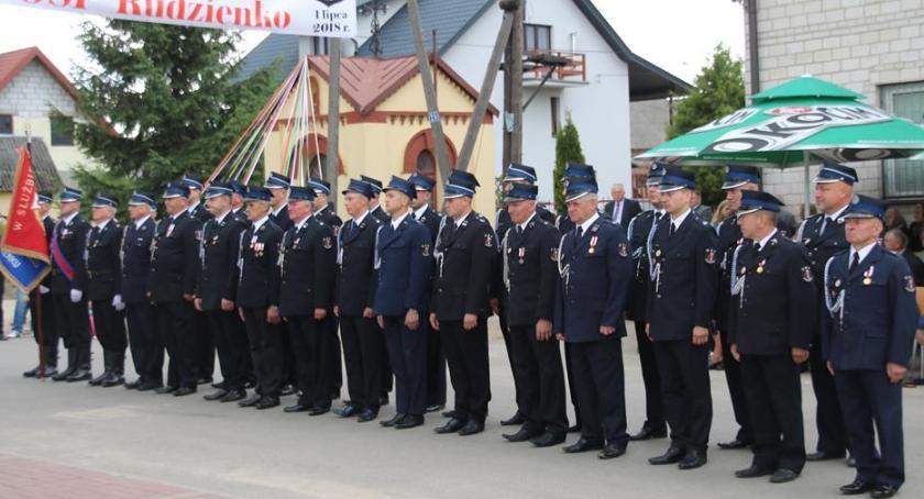 Stowarzyszenia - Fundacje - NGO, Obchody lecia Rudzienko - zdjęcie, fotografia