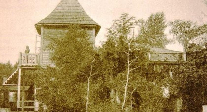 Historia, Brzegach Andriollego - zdjęcie, fotografia