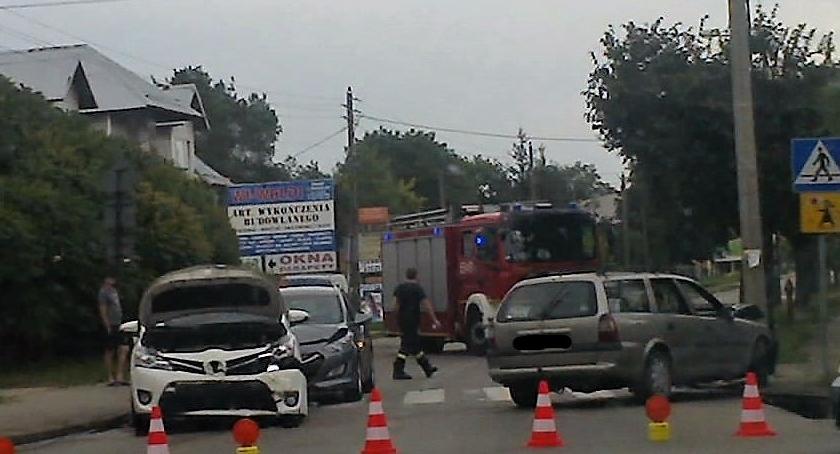 Wypadki drogowe , Wypadki zmęczenia Prowadzisz śpij - zdjęcie, fotografia