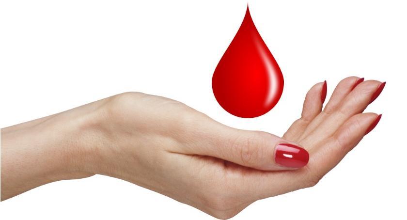 Zdrowie - szpital , Akcja Krwiodawstwa Karczewie - zdjęcie, fotografia