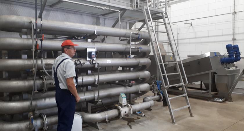 Finanse, Niestabilne taryfy wodę ścieki niepokoją przedsiębiorców - zdjęcie, fotografia