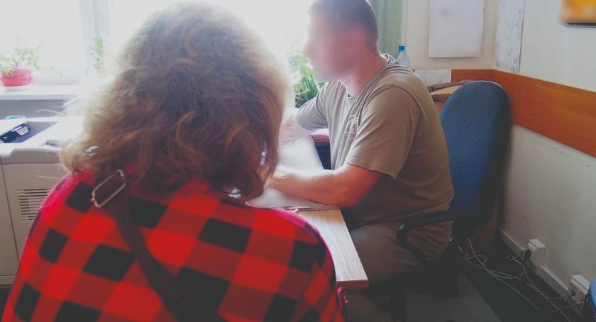 Kronika kryminalna, Brzydki rodzinny biznes - zdjęcie, fotografia