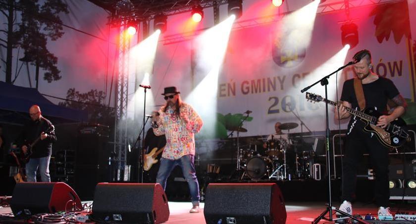 Imprezy, Celestynów świętował aktywnie Dzień Gminy - zdjęcie, fotografia