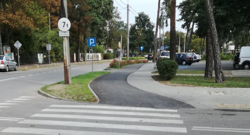 Inwestycje, Ścieżki rowerowe dokąd zaprowadzą - zdjęcie, fotografia