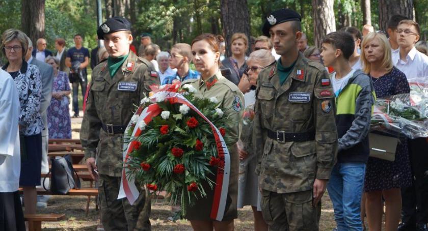 Historia, rocznica agresji Polskę - zdjęcie, fotografia