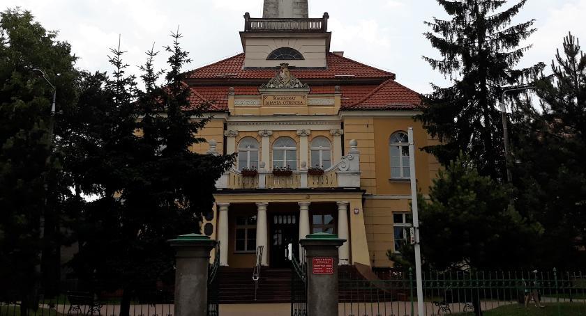 Polityka, większości Radzie Miasta Otwocka - zdjęcie, fotografia
