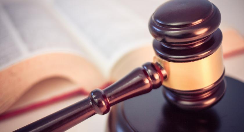 Prawo, oddalił wniosek Jarosława Margielskiego przeciw OPWiK - zdjęcie, fotografia