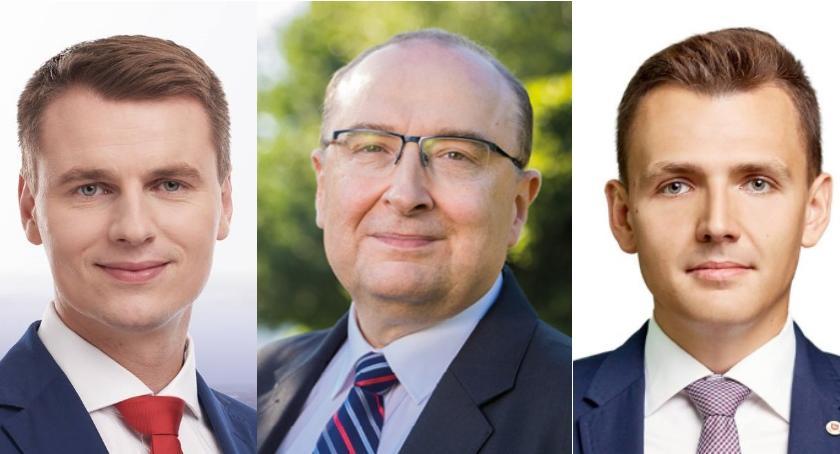 Polityka, Margielski Banaszek Rudzki - zdjęcie, fotografia