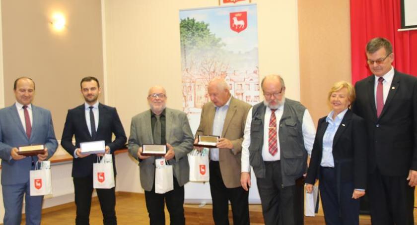 Stowarzyszenia - Fundacje - NGO, Jubileusz Głosu Karczewa - zdjęcie, fotografia