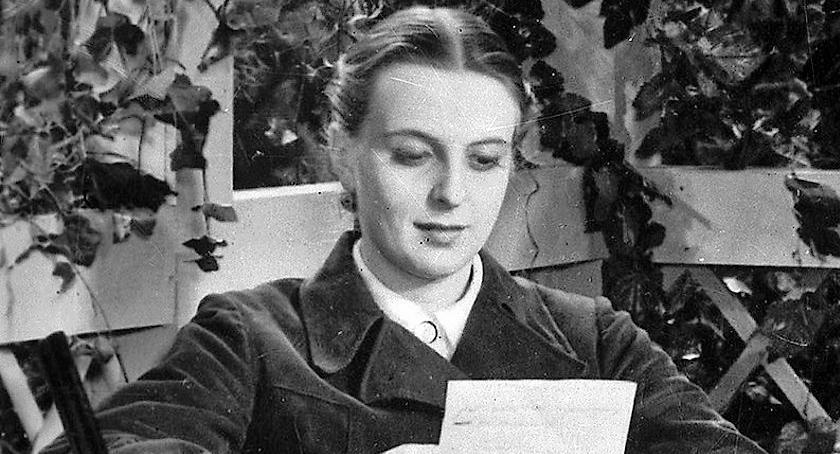 Historia, Elżbieta Barszczewska Otwocku Świdrze - zdjęcie, fotografia