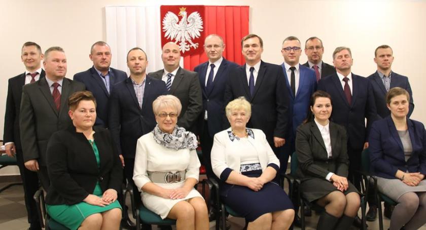 Urzędy, samorząd gminy Kołbiel - zdjęcie, fotografia