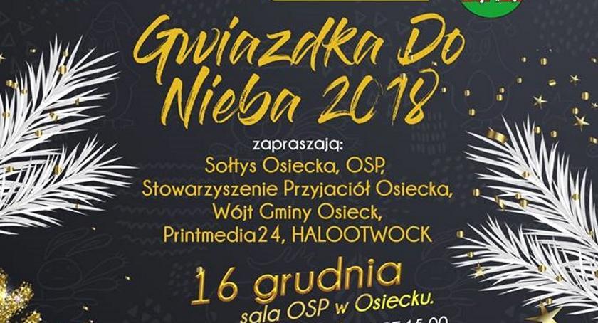 """Imprezy, """"Gwiazdka Nieba"""" Osiecku rzecz dzieci - zdjęcie, fotografia"""