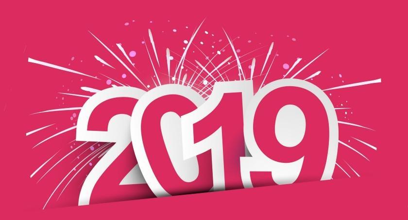 Życzenia, Szczęśliwego Nowego Roku! - zdjęcie, fotografia