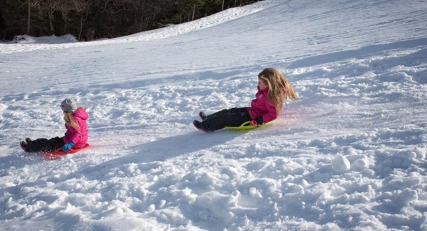 Bezpieczeństwo, Zadbaj bezpieczne ferie zimowe - zdjęcie, fotografia
