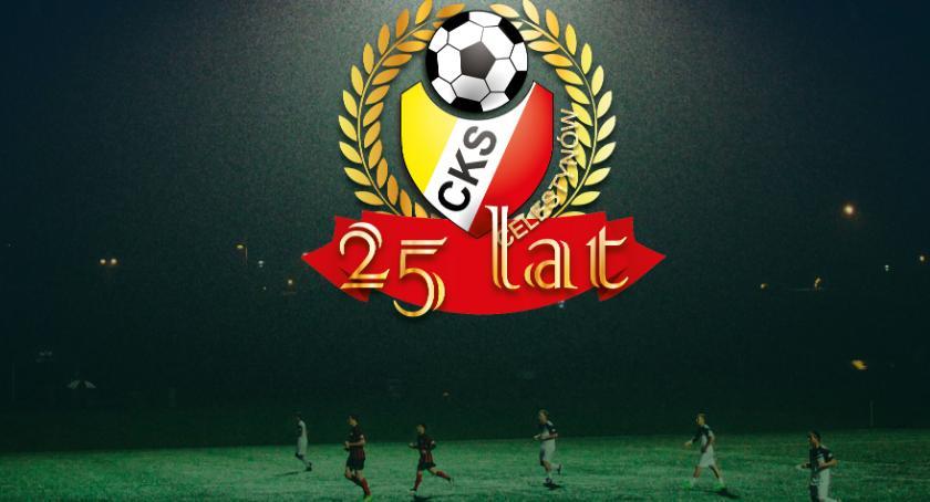 Piłka nożna, Rocznicowy turniej Celestynów - zdjęcie, fotografia