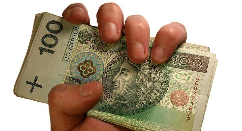 Finanse, Niższe podatki lepszy rozwój miasta - zdjęcie, fotografia