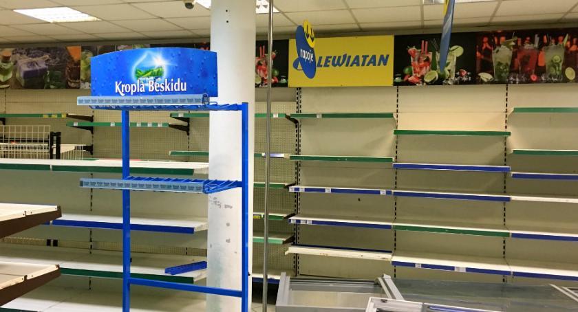 Biznes, Lewiatan likwiduje jedyną placówkę Otwocku Będzie proces - zdjęcie, fotografia