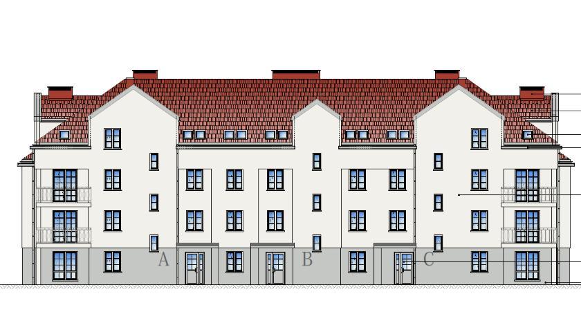 Inwestycje, Tanie mieszkania otwocczan komunalne - zdjęcie, fotografia