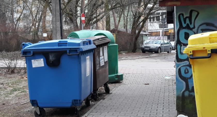 Finanse, Odbiór śmieci Otwocku będzie drogo! - zdjęcie, fotografia