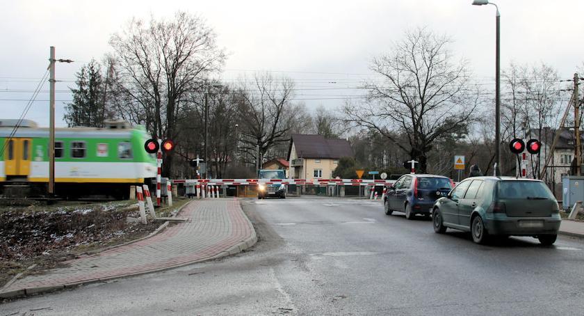 Inwestycje, Budowa tunelu Celestynowie gestii władz powiatu - zdjęcie, fotografia