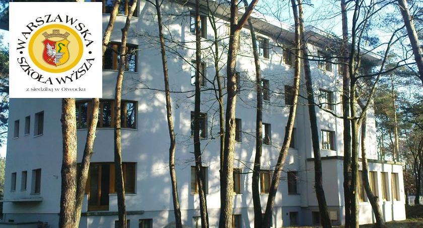 Edukacja - nauka, Nabór studia siedzibą Otwocku - zdjęcie, fotografia