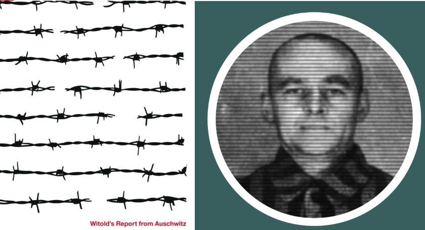 """Historia, Posłowie Parlamentu Europejskiego przeczytają """"Raport"""" Witolda Pileckiego - zdjęcie, fotografia"""