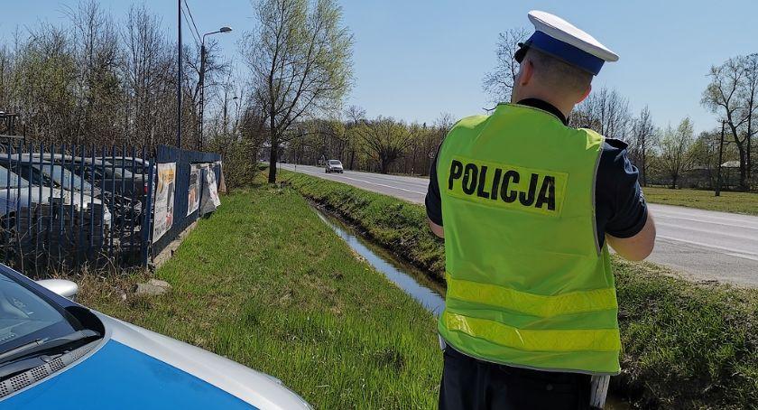 Bezpieczeństwo, Świąteczne kontrole drogach - zdjęcie, fotografia