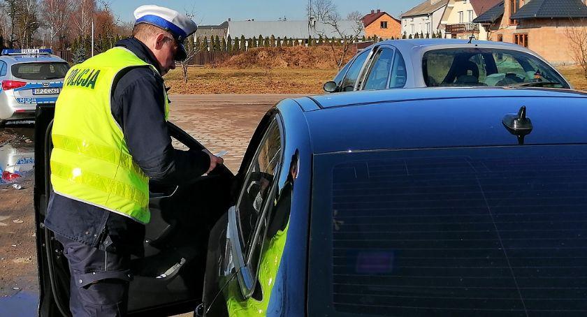 Bezpieczeństwo, Bilans świąt drogach powiatu otwockiego - zdjęcie, fotografia